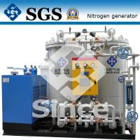 Cheap Energy Saving PSA Nitrogen Plant Industrial Nitrogen Generator 5-5000 Nm3/h for sale