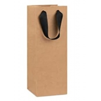 Cheap Recyclable wine bag for sale
