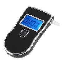 Cheap LCD Display High Precision Accuracy Key Chain Key Chain Breath Analyzer Test Detector for sale