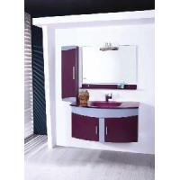 Cheap Bathroom Cabinet / PVC Bathroom Cabinet (2056) for sale