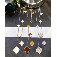 Cheap van jewelry and gifts van cleef necklace van cleef alhambra how much is a van cleef necklace for sale