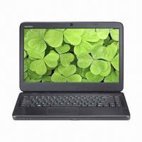 14-inch Laptop with 1.65GHz CPU Speed and 10/100Mbps LAN