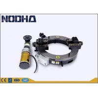 Cheap Split OD - Mounted Pipe Cutting And Beveling Machine With Electric Driven for sale