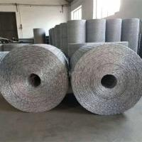 Cheap 3000m 1.2m Galvanized Hexagonal Wire Netting For Construction for sale