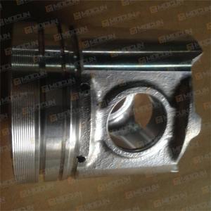 4 Cylinder Low Compression Pistons Deutz Engine Rebuild Kits 100mm Diameter 0213 6952