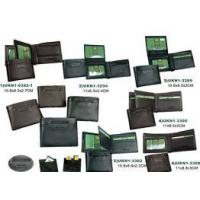 Buy cheap Nappa Cow Leather - Wallets & Purses/Card Wallet from wholesalers