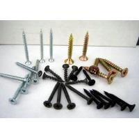 Cheap Screw  for Ceiling board with ISO,ASTM,SONCAP for sale