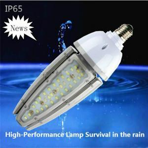 Buy cheap 30W 40W 50W E27 E40 E26 E39 new Olive design corn street lamp IP65 Waterproof from wholesalers