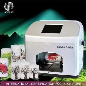 Cheap Excellent Candle Printer (UN-SO-M03) for sale