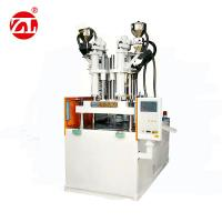 China Multi - Stage Dual - Color / Material Rotary Injection Moulding Machine on sale