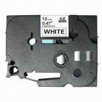 Buy cheap 12mm TZ231 Tape Cartridge, Compatible for Brother P-touch/Label Printer/Labeler from wholesalers
