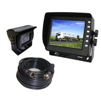 "Cheap Complete Rear View System With One 5.6"" Two Channel Monitor and One Cable for sale"