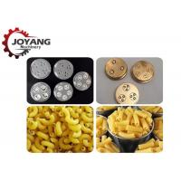 Buy cheap CE Spaghetti Production Line , Industrial Pasta Machine 1 Year Warranty from wholesalers