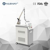 Cheap 1064nm 532nm 1320nm Laser Type and Stationary Style q-switch nd yag laser wholesale