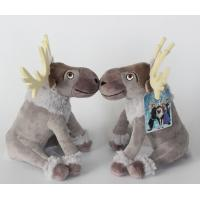 Cheap Disney Frozen Sven The Reindeer Stuffed Disney Plush Toys for Kids wholesale