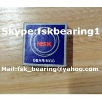 Buy cheap Custom Japan NSK 51202 Minature Ball Bearings 15mm x 32mm x 12mm from wholesalers