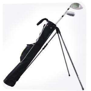 Cheap Custom Logo Golf Practice Bag Light Splash Proof 1kg Small Ball Bag Eco Friendly for sale