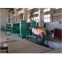 Cheap sch40 carbon steel hydraulic elbow hot forming machine with low price for sale