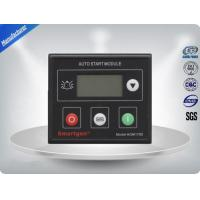 Cheap 10Kw Diesel Generator Controller 1500Rpm 2 Cylinder AC1.5kV / 1min 1mA leakage current for sale