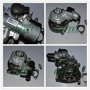 Cheap 6 Cylinders VIGO 3000 Toyota Turbo Charger OE 17201-0L040 17201-30160 17201-30100  Engine KZN130 1KD-FTV for sale
