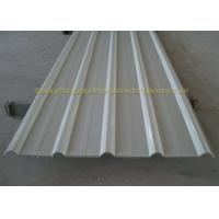 Cheap 0.12mm - 0.8mm Color Coated Corrugated Metal Roofing Sheet Building Material for sale