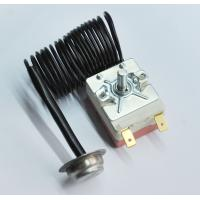 Cheap Automatic Reset Snap Switch Thermostat for sale
