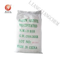 Cheap china supplier excellent dispersibility barium sulfate for paint of lowest price for sale