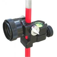 Cheap YR-9A/9B/9C 1.0 inch/ 1.5  inch /2 inch  Mini Prism Pole Set  for survey construction for sale