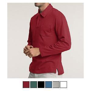 China Long Sleeve V- Neck T-Shirt (L-T-shirt05) on sale