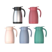 Cheap 2000ml Vacuum Insulated Teapot for sale