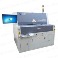 Cheap Asida PCB Laser Drilling Machine  Speed 180 Holes per second  For FPC  and  Cover Layer for sale