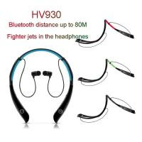 Brand New Design Sport Bluetooth Headset with Most Advance CSR V4.1 Chipset for Smart phon