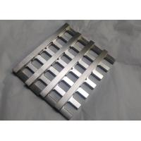 Cheap Carbon Steel / Aluminum High Precision Components 0.01mm - 10mm Thickness for sale