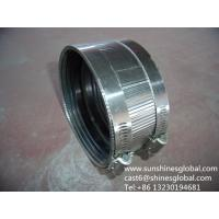 China Stainless Steel Clamps/SML Connection/SS Couplings on sale