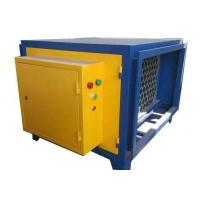 Cheap High Efficiency Industrial Air Scrubber System Soot Exhaust Gas Treatment for sale