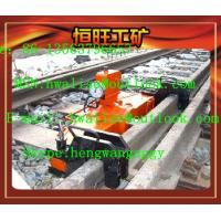 Cheap Mine hydraulic tongue rail regulator for factory for sale