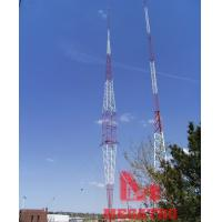 Radion Masts And Towers With Certificate Of