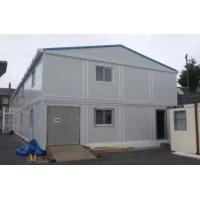 light steel structure eps sandwich panel container house for portable restaurant buildings