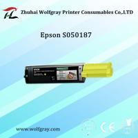 Cheap Compatible for Epson SO50187 toner cartridge for sale
