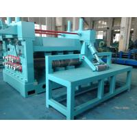 China RS6×2000 Steel Coil Cut To Length Line Medium Gauge Cutting Length 500-6000mm on sale