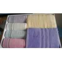 Cheap 100% Bamboo Fiber Towels for sale