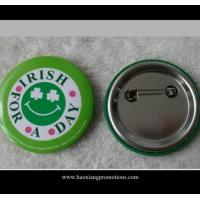 Cheap Custom Print Tin Badge / Button Badge / plastic badge/metal badges with low price for sale
