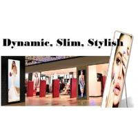 Cheap P2.5mm Indoor LED Poster Digital Full Color High Definition For Shopping Mall for sale