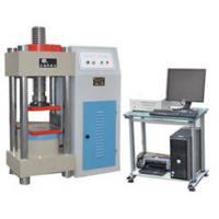 Cheap Material Testing Machines 3000KN  Electric screw Constant Load Concrete Compression Tester for sale