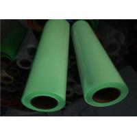 Cheap PU Material Glow In The Dark Heat Press Vinyl With Good Washing Resistance for sale