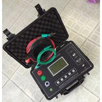 Cheap High Accuracy Electrical Test Equipment 5KV Digital Insulation Resistance Analyzer for sale