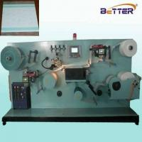Buy cheap Insect,fly,bug glue catcher making machine from wholesalers
