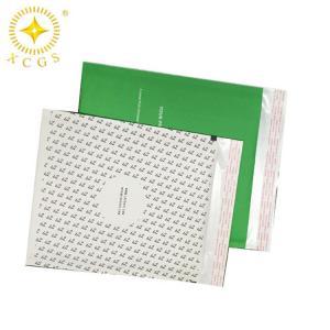 Cheap Pink Kraft Bubble Mailer / Paper Padded Envelope / Postal Padded Bag for sale