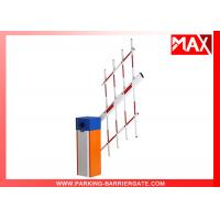 Cheap 6 Second Automatic Vehicle Barrier for Hospital / Building / Government for sale