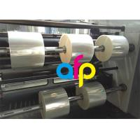 Cheap Soft Biaxially Oriented Polyester Film for sale